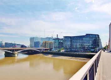 Thumbnail 2 bed flat for sale in Fladgate House, Battersea Power Station, London