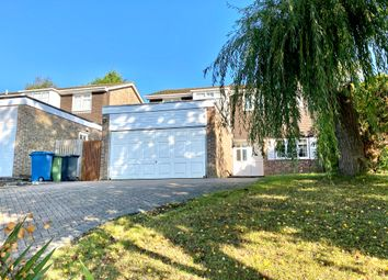 Campion Way, Hartley Wintney, Hook RG27. 4 bed detached house for sale