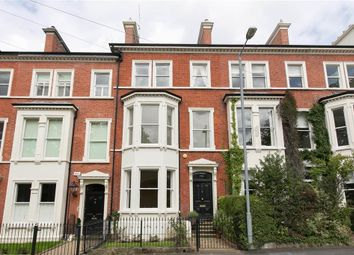 Thumbnail 5 bed town house for sale in 86, Church Road, Holywood