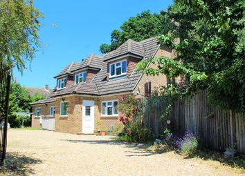 Thumbnail 5 bedroom detached house for sale in Old Chapel Lane, Ash