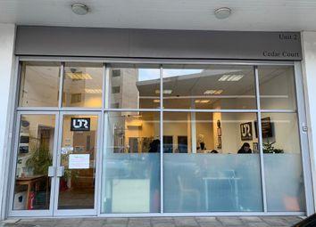 Thumbnail Studio to rent in 1 Royal Oak Yard, London
