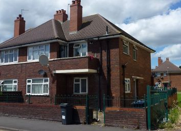 Thumbnail 3 bed maisonette for sale in Green Lane, Small Heath, Birmingham, West Midlands