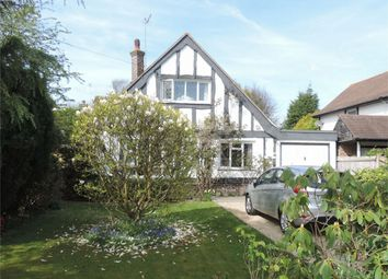 Thumbnail 4 bed detached house for sale in The Broad Walk, Bexhill On Sea, East Sussex