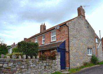 Thumbnail 4 bedroom end terrace house to rent in The Batch, Ashcott, Bridgwater