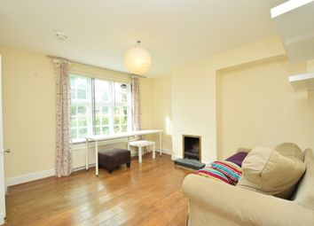 Thumbnail 2 bed end terrace house for sale in Falloden Way, Hampstead Garden Suburb