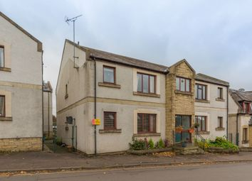 Thumbnail 2 bed flat for sale in 5/3 Baird Road, Ratho