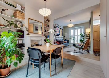 2 bed terraced house for sale in Chestnut Avenue, London E7
