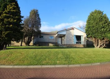 Thumbnail 4 bed bungalow for sale in Race Road, Bathgate