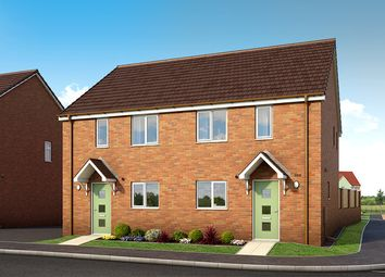 """3 bed property for sale in """"The Paxton"""" at Winston Avenue, Coventry CV2"""