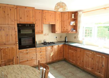 Thumbnail 3 bed end terrace house to rent in Rothesay Avenue, North Greenford