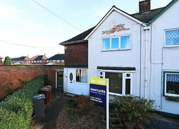 Thumbnail 3 bedroom semi-detached house for sale in Milne Road, Hull