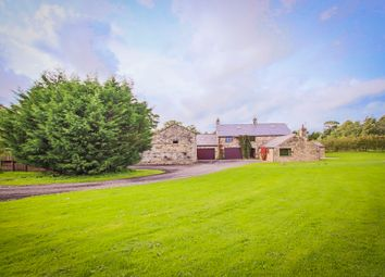Thumbnail 5 bed farmhouse to rent in Settle Road, Bolton By Bowland, Clitheroe