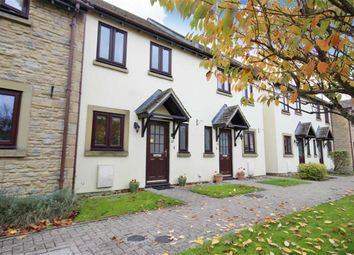 Thumbnail 2 bed terraced house for sale in Coxwell Gardens, Faringdon, Oxfordshire