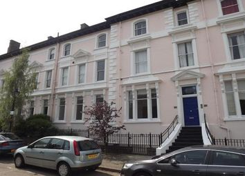 Thumbnail 3 bed flat to rent in Princess Road East, Leicester