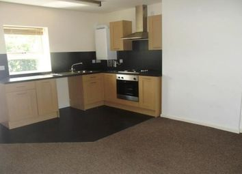 Thumbnail 1 bed flat to rent in Sea Mills, Bristol