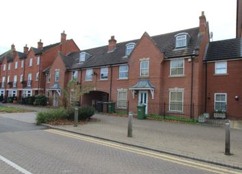 Thumbnail 5 bed property for sale in Eagle Way, Hampton Vale, Peterborough