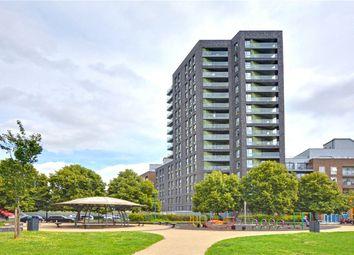 Bowspirit Apartments, Creekside, London SE8. 1 bed flat