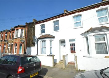 Thumbnail 2 bedroom flat to rent in Neville Road, Croydon