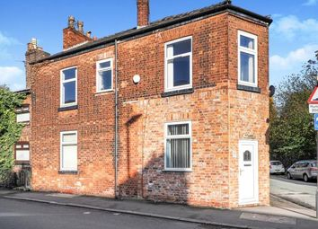 Thumbnail 3 bed terraced house for sale in Claremont Road, Salford, Greater Manchester
