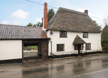 Thumbnail 3 bed cottage to rent in High Street, Tilshead, Salisbury