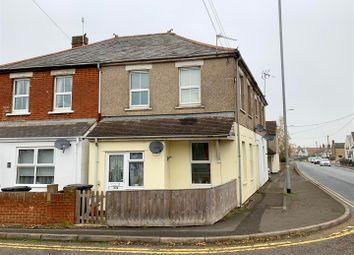 1 bed flat for sale in Lechlade Road, Highworth, Swindon SN6