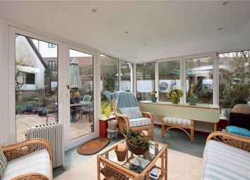 Thumbnail 4 bed detached house for sale in Spring Way, Sible Hedingham, Halstead