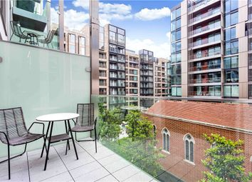 Thumbnail 1 bedroom flat to rent in Pearson Square, London