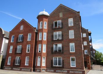 Thumbnail 2 bedroom flat for sale in Barbers Wharf, Poole