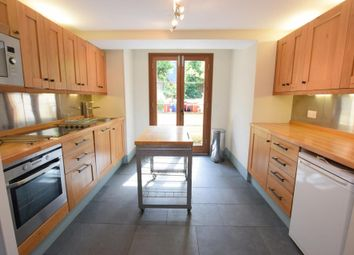Thumbnail 1 bed flat to rent in Stockwell Park Road, London