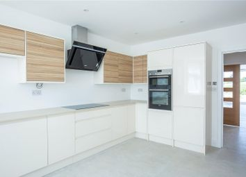 Thumbnail 3 bed semi-detached house for sale in Birkbeck Road, Mill Hill, London