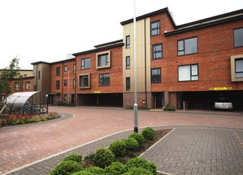Thumbnail 1 bed flat for sale in The Courtyard Off Lindon Drive, Brownhills