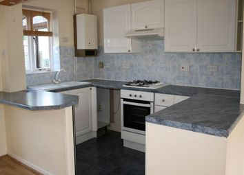 Thumbnail 1 bed property to rent in Parrot Close, Aylesbury, Buckinghamshire