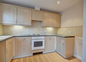 Thumbnail 2 bed flat to rent in 21 Jefferson House, Station Avenue, Whitby