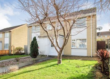 3 bed semi-detached house for sale in The Hollow, Bath BA2