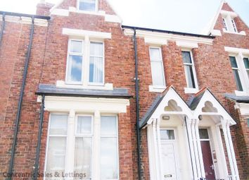 Thumbnail 6 bedroom shared accommodation to rent in Crossley Terrace, Arthurs Hill, Newcastle Upon Tyne