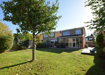 3 bed link-detached house for sale in Eastfield Drive, Solihull B92