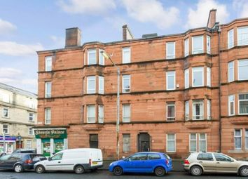 Thumbnail 2 bed flat for sale in Daisy Street, Glasgow, Lanarkshire