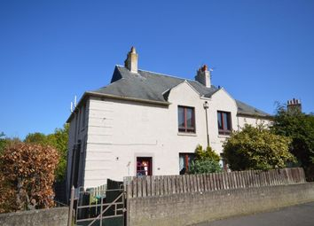 Thumbnail 2 bed flat for sale in Orchard Road, Kinghorn, Burntisland