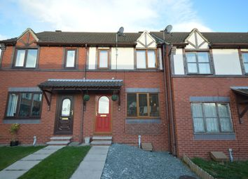 Thumbnail 2 bed terraced house for sale in Rochester Court, Horbury, Wakefield