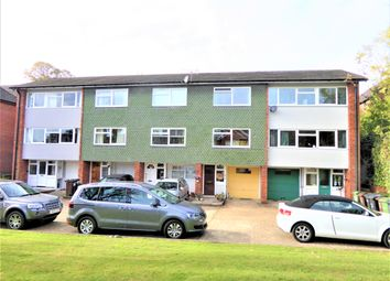 Thumbnail 2 bed town house to rent in Ramsey Lodge Court, Hillside Road, St.Albans
