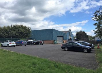 Thumbnail Industrial to let in Studlands Park Avenue, Newmarket
