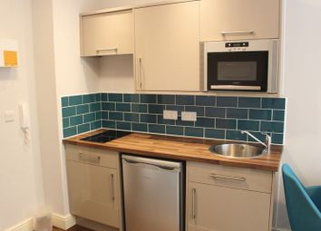 Thumbnail 1 bed flat to rent in Wood Street, Huddersfield