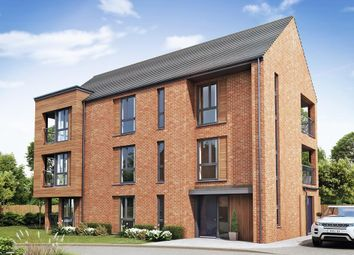 "Thumbnail 2 bed flat for sale in ""Lucia House"" at Louisburg Avenue, Bordon"