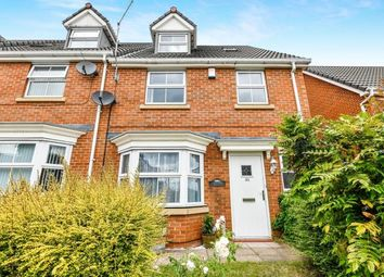 Thumbnail 6 bed end terrace house for sale in Hospital Street, Walsall, .