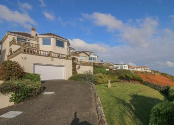 4 bed detached house for sale in Heatherlands, 58 Majestic Drive, Onchan IM3