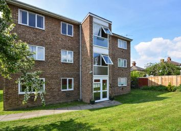 Thumbnail 2 bed flat to rent in Jengar Close, Sutton
