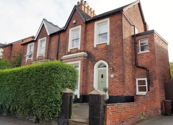 Thumbnail 4 bed semi-detached house for sale in Stubbs Road, Wolverhampton