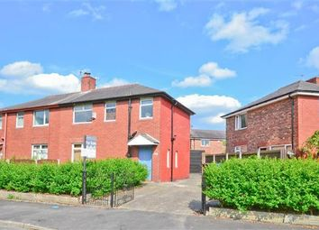 Thumbnail 3 bed semi-detached house for sale in Cedar Drive, Wigan