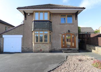 Thumbnail 3 bed detached house to rent in Warren Lane, Gilstead, Bingley.