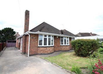Thumbnail 2 bedroom detached bungalow for sale in Woodside, Eastwood, Nottingham